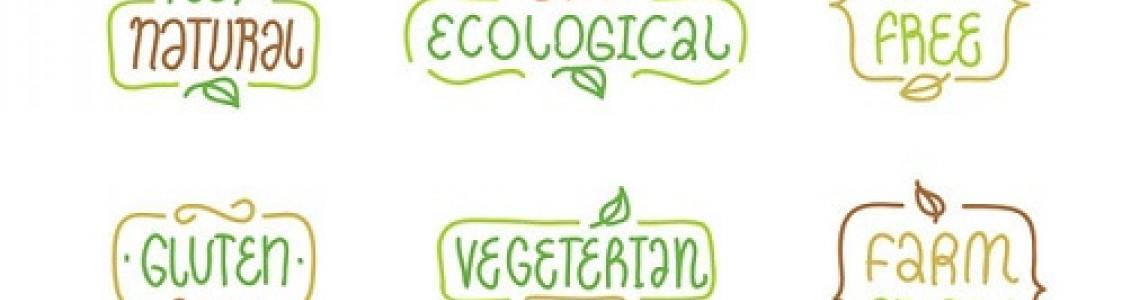 Bio, Gluten Free, Vegan