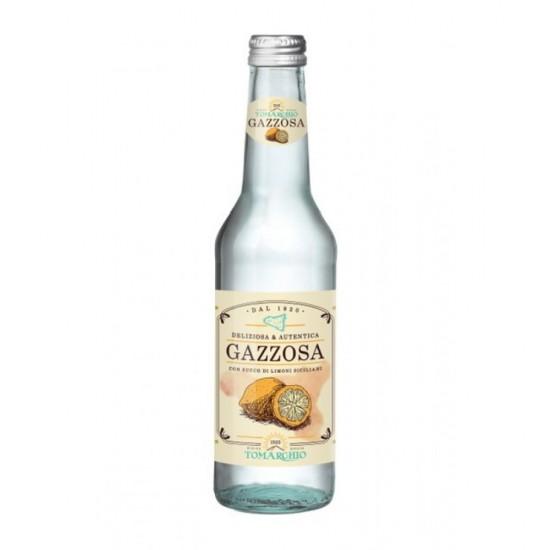 GAZZOSA SOFT DRINK