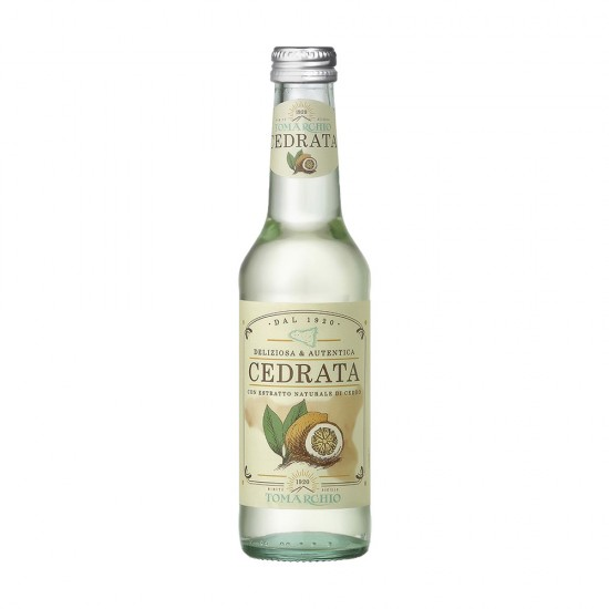 CEDRATA SOFT DRINK
