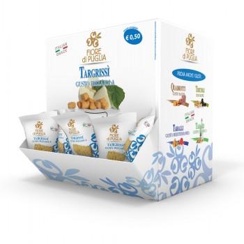 TARALLI PIZZA TASTE - DISPLAY BOX