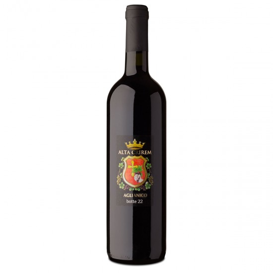 AGLIANICO RED WINE P.G.I.